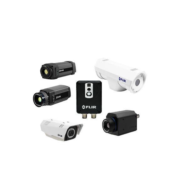 FLIR Automation Camera Systems